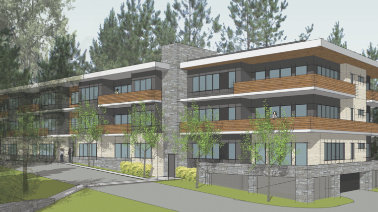 Check out this cool new Emory-area residential project (SLIDESHOW