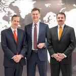 Norton Rose Fulbright to merge with New York firm