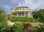 Vacation like a Campbell Soup heiress. Her multimillion-dollar Shore home is up for sale.
