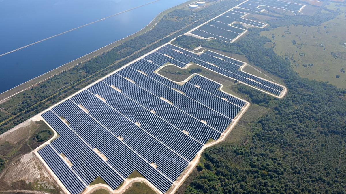 Tampa Is A Solar Builder Among Us Cities Tampa Bay