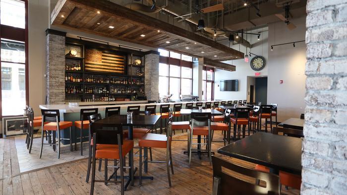 PHOTOS: Modern chophouse meets New South at Waverly's newest restaurant