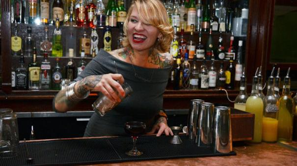 Wellmann's Brands bringing cocktails, food to CAC