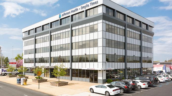 Smylie Times building in Far Northeast sells