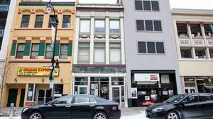 Trettel adds residential component to Main Street building plan