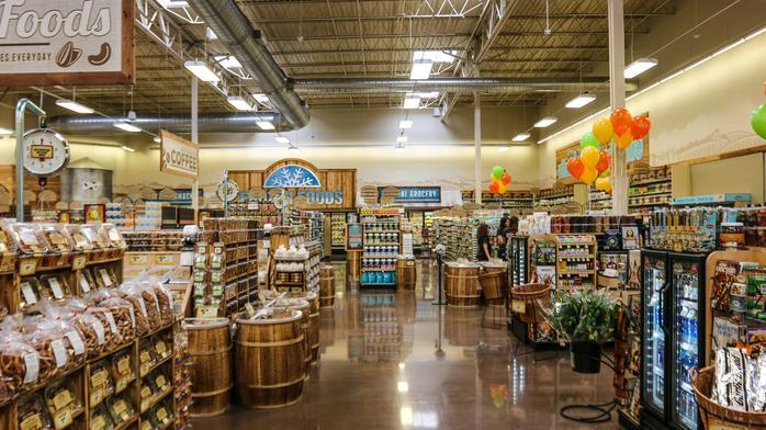 Before it even opens, Sprouts Farmers Market wants more parking in South Tampa