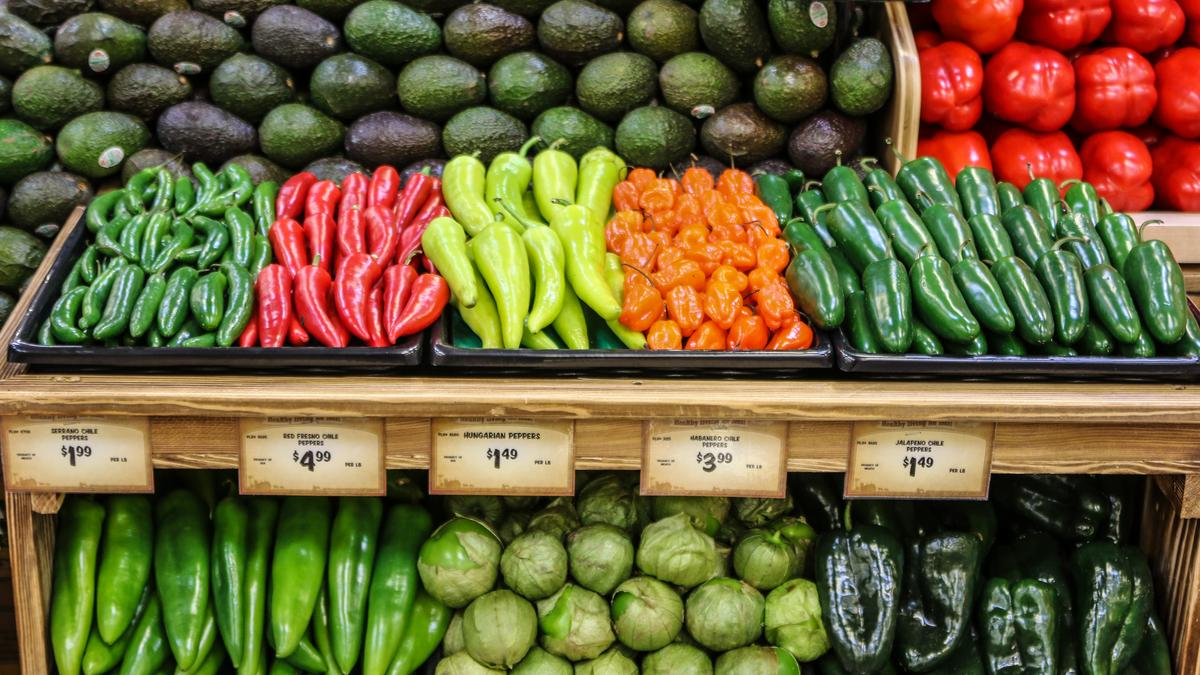 Sprouts Farmers Market to enter Jacksonville market with first Northeast Florida store - Jacksonville Business Journal
