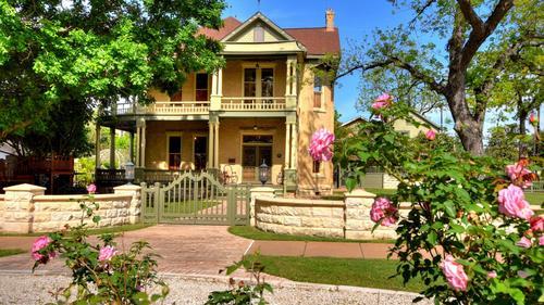 Hyde Park Landmark Home