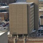 <strong>Walker</strong>'s budget would sell, replace state office building in downtown Milwaukee