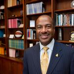 Georgia Tech dean leaving to become chancellor at University of California Davis