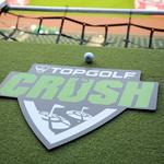 Topgolf transforming Camping World Stadium into big playground