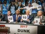 Behind the scenes: ESPN's 'College GameDay' in Chapel Hill (PHOTOS)