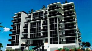 Italian developer proposes condo along coastal city
