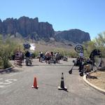 EXCLUSIVE: Movies, commercials pumped $32.5M into Phoenix economy last year; highest spending since 2009