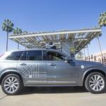 <strong>Uber</strong> to resume self-driving testing in Tempe after Friday crash