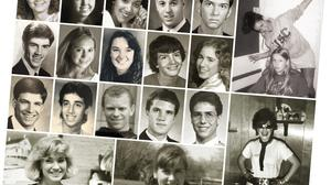 Then and Now: Yearbook photos of Corporate Counsel honorees