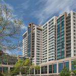 Home of the Day: Stunning Bellevue Pacific Towers Condo