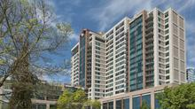 Stunning Bellevue Pacific Towers Condo