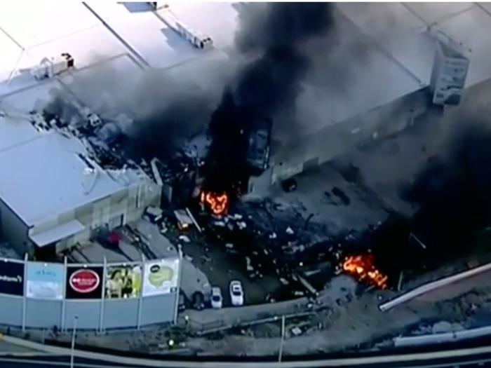 Austin businessmen killed in tragic plane crash
