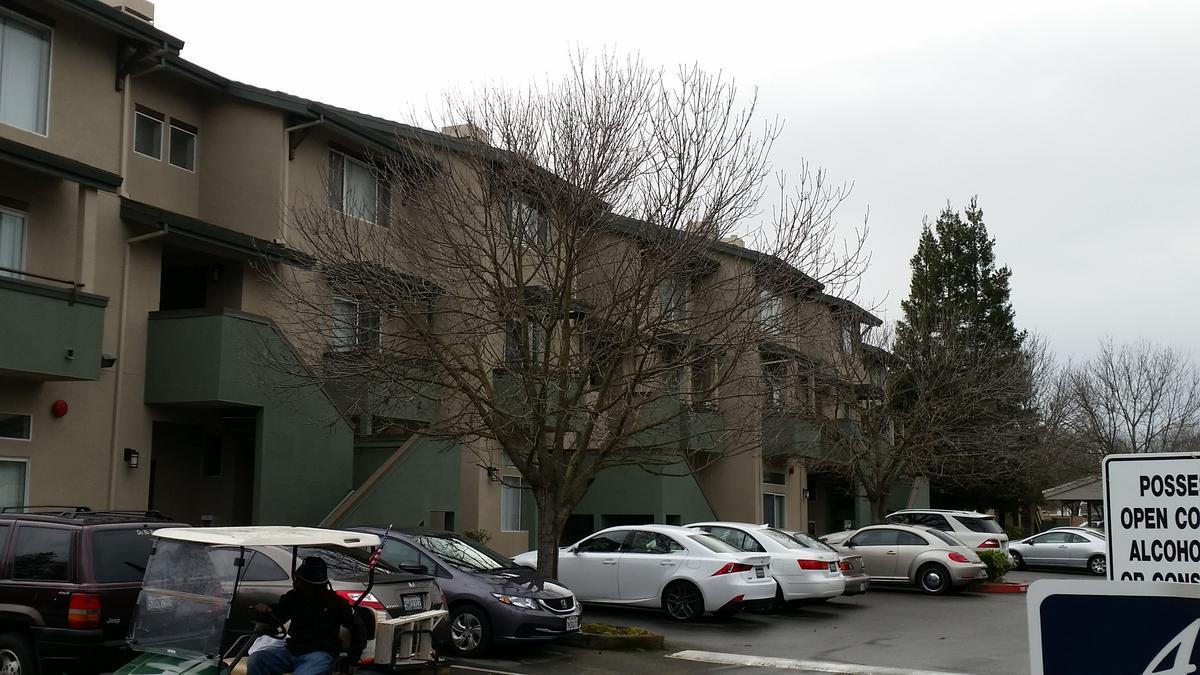 Tilden Properties Buys Neighboring Davis Apartment