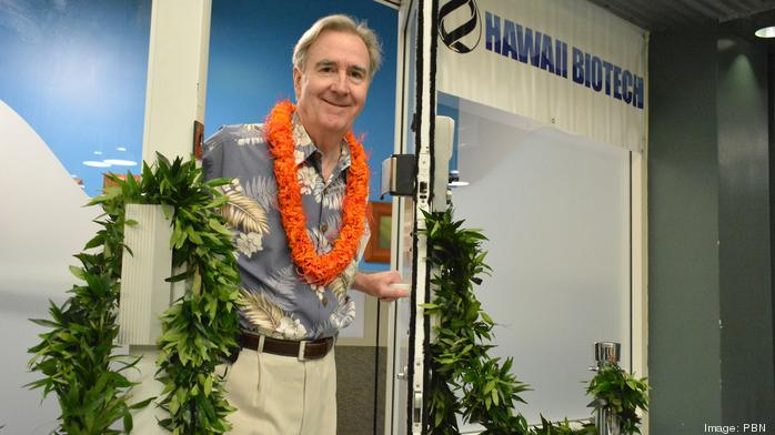 Hawaii Biotech moves into new R&D lab and headquarters at Dole Cannery: Slideshow