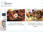 About.com 'Spruces' up with a new home care and decor brand
