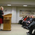 'Dayton is roaring back,' mayor says in annual address