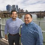 <strong>Sanchez</strong> brothers discover real estate success — even when competing with each other