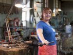 Milwaukee Blacksmith, looking to relocate, launches crowdfunding campaign