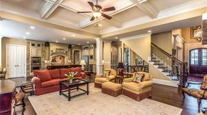 Exceptional Home in The River Club!