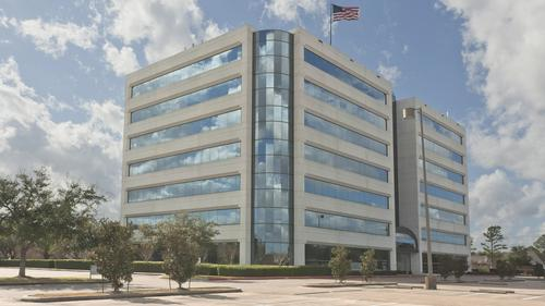 Property Spotlight: Class A Office Space | Clear Lake