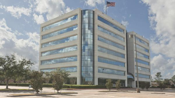 Class A Office Space | Clear Lake