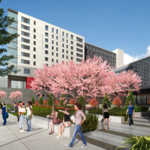 Goldenberg readies for summer groundbreaking on $150M Temple student housing project