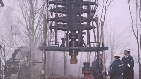 Carbon Natural Gas Company Denver