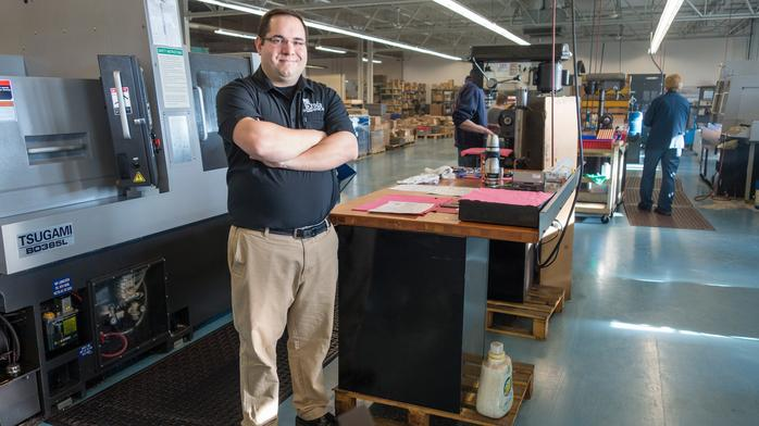 Small business in Buffalo: Mixing good and bad