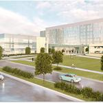 ​SSM reveals first look at new SLU Hospital