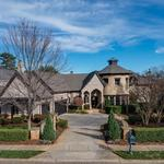 Home of the Day: Dream Home on Lake Norman Waterfront Estate