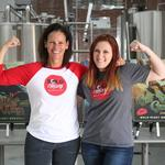 Bold women — think Amelia Earhart, Sally Ride — to take stage at NoDa brewery (PHOTOS)