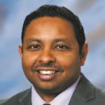 2017 Health Care Heroes finalist: Dr. David Dhanraj