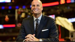 ESPN's Jay Bilas on his best teammate, NCAA rules and HB2