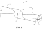 Amazon patents collapsable drone propeller to save power (Images)