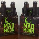 Mad Moon Craft Cidery taproom opens Saturday