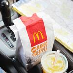 McDonald's to cut drink prices as fast-food industry sales falter