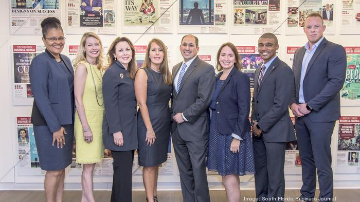 SFBJ hosts VIP reception for 2017 Power Leaders in Marketing (Photos)