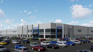 Massive spec warehouse coming north of Cincinnati