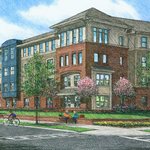 Horizon Development Properties opens affordable-housing project for seniors on Park Road