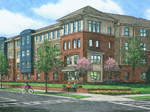 Affordable-housing project for seniors opens on Park Road