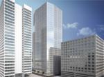 Exclusive: CIM seeks approval for massive Oakland office tower, 447 apartments