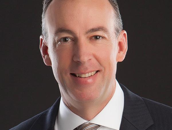 Presbyterian names new CEO
