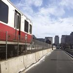 With Amazon mulling Boston HQ2 bid, MBTA gives Red-Blue connector fresh look