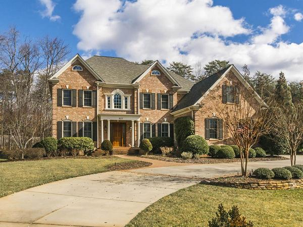 Home of the Day: Norther Shores Estates - A Gated Community
